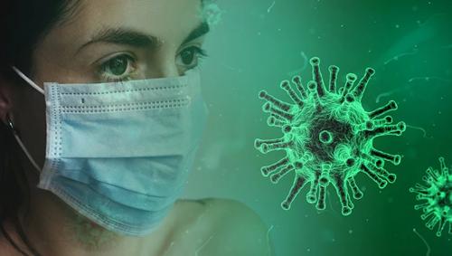 Lo único que tengo que decir sobre el Coronavirus. Por  Elizabeth Gilbert