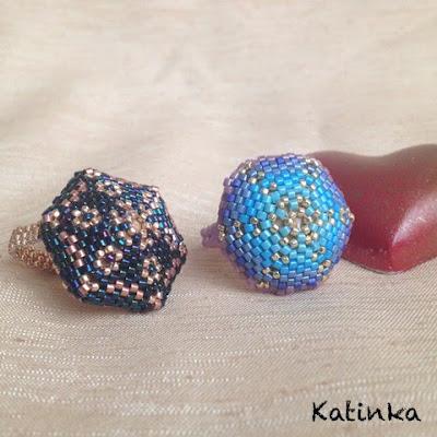 Nowe pierścionki