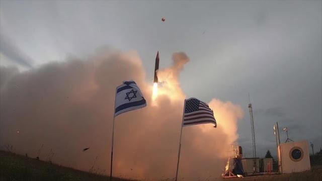 EEUU destina $500 millones al sector antimisiles de Israel