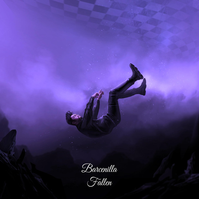 Barcenilla Unveils New Single 'Fallen'