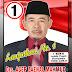 Drs. Asep Zaenal Mahmud Kembali Mencalonkan Jadi Kepala Desa Margahayu Tengah