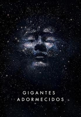Gigantes adormecidos, de Sylvain Neuvel