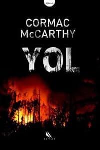 Kitap yorumu: Cormac McCarthy - Yol