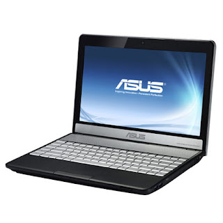 Asus N45S Drivers Download