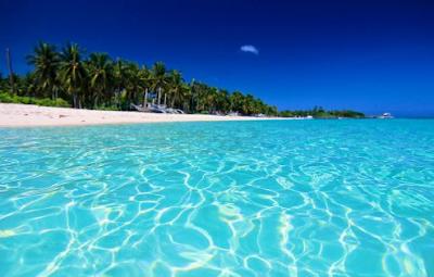 3 Pantai di Filipina yang Menawan Mata