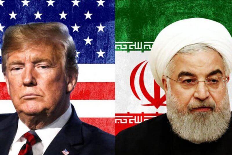 Kenapa AS Tidak Berani Serang Iran