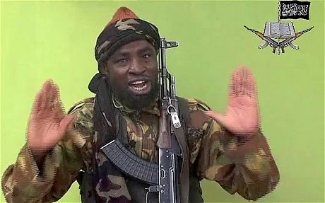 15 Boko Haram Terrorists Wiped Out By Nigerian Troops, Shekau in Sight