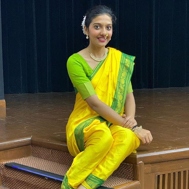 Srushti Deshmukh Photos