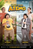Lagi-lagi Ateng (2019) Bluray Full Movie