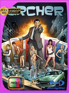 Archer (2009) HD [1080p] Latino [GoogleDrive] SilvestreHD