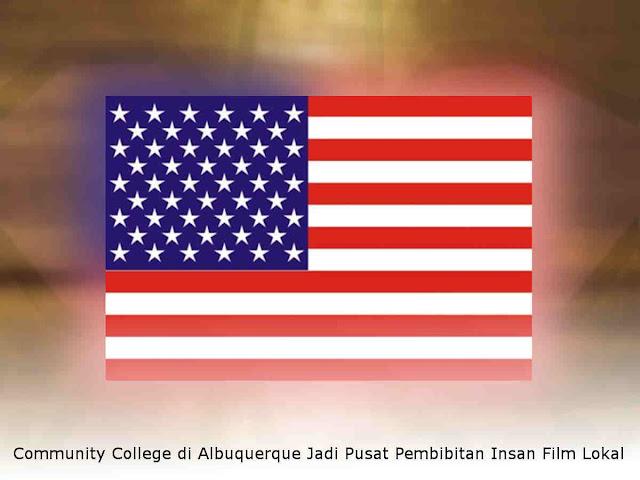 Community College di Albuquerque Jadi Pusat Pembibitan Insan Film Lokal