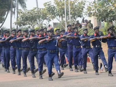 NSCDC cooperative society debunks the rumour on deduction