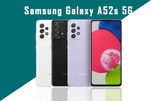 Samsung Galaxy A52s 5G First Impression - Best Build Quality Smartphone - Shukra Tech