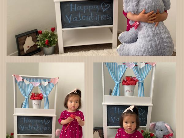 Happy Valentine's Day // Friday Favorites