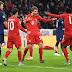 Bayern faz a melhor campanha da história da fase de grupos da Champions League