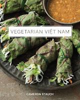 Review: Cameron Stauch's Vegetarian Viet Nam