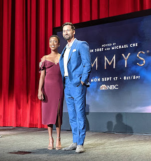 2018 Emmy Awards nominations