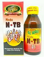 Obat Herbal Flek Paru dan Obat Herbal Penyakit TBC