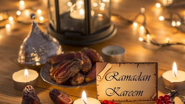 Jemaah Tarekat Naqsabandiyah Sumut Mulai Puasa Ramadhan Hari Ini