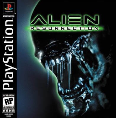 descargar alien resurrection psx por mega