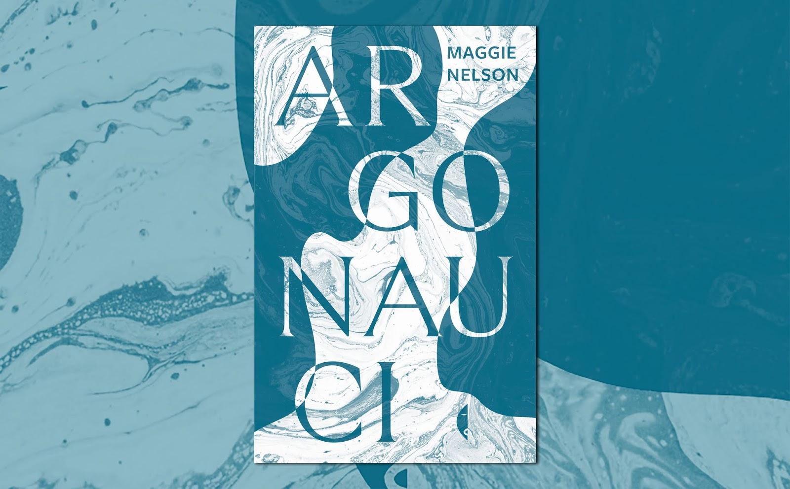 argonauci, maggie nelson, wydawnictwo czarne, queer, lgbtq