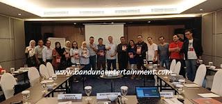 bandung entertainment, event organizer bandung, eo bandung, eo corporate gathering