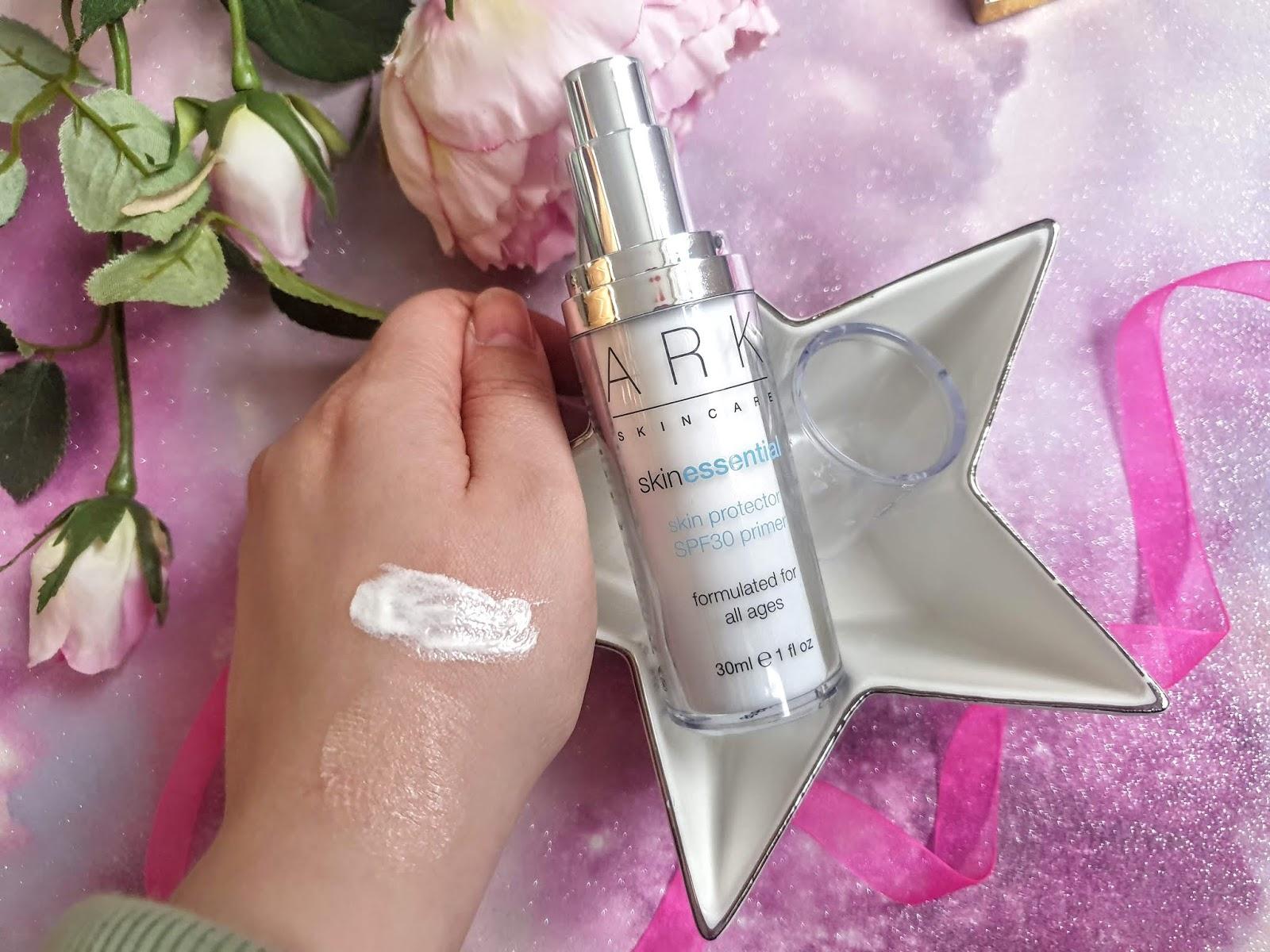 Ark Skincare Skin Protector SPF 30 Primer | Review