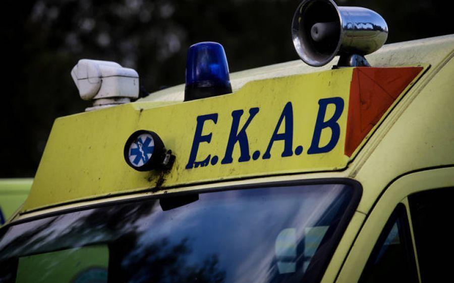Καβάλα: Άνδρας βρέθηκε νεκρός σε χωράφι - Τον πυροβόλησαν στο κεφάλι