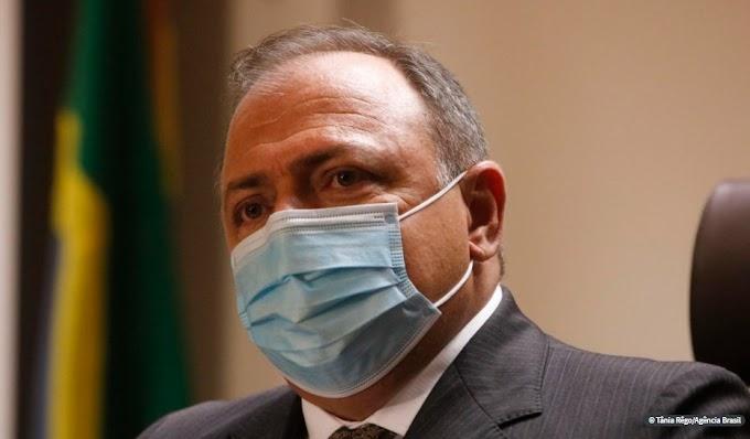 Ministério da Saúde afirma que vacinação começa ainda nesta segunda-feira, 18