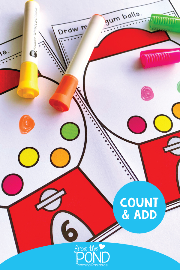 Draw More Activity Cards