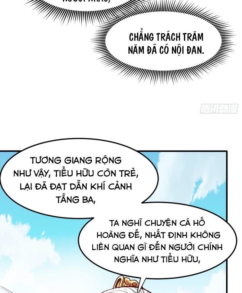 Tối Cường Thần Y Tại Đô Thị chap 101 - Trang 43