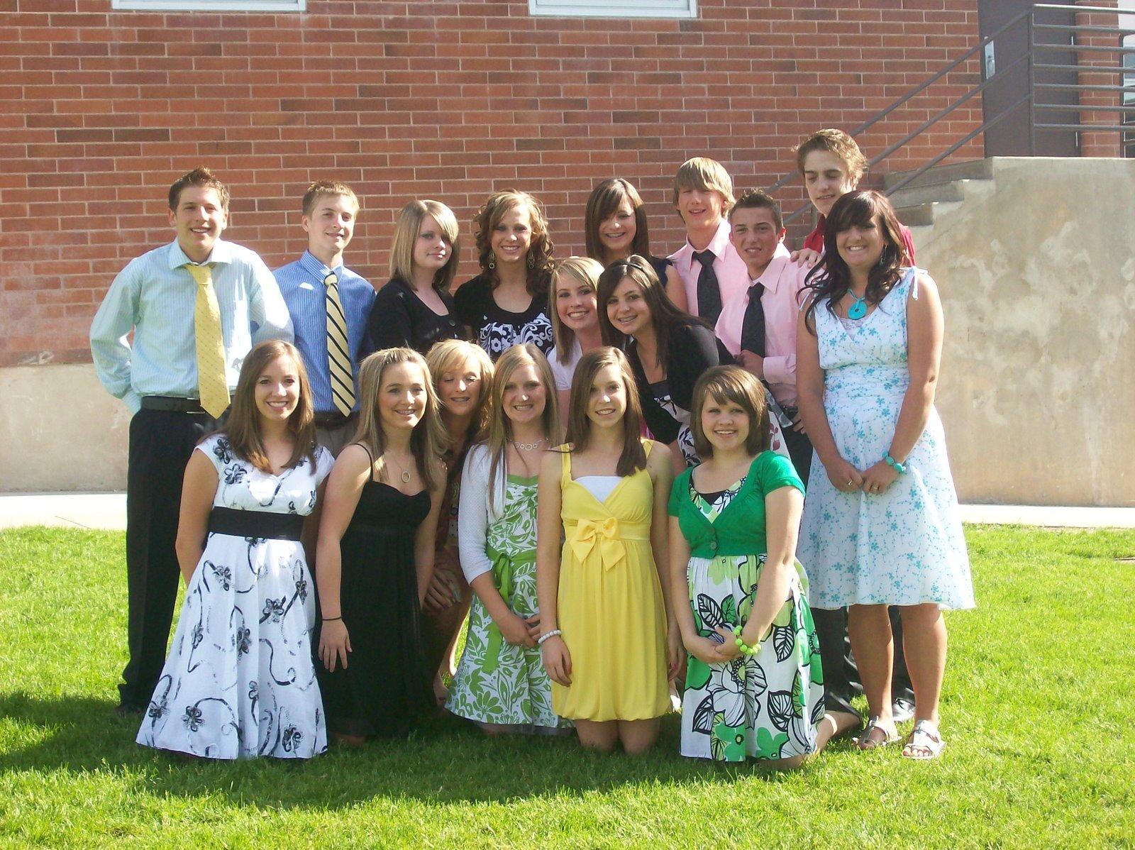 9th Grader