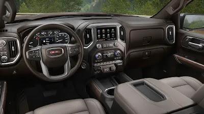 Carshighlight.com - 2020 GMC Sierra 1500 Review