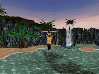 Jogue gratis TR3 Tomb Raider III online