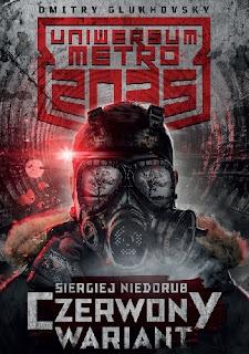 """""""Czerwony wariant"""" – Siergiej Niedorub"""
