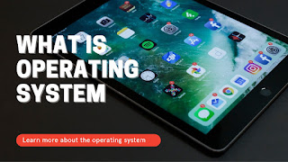 What is the operating system?