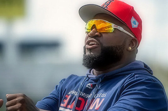 Former Red Sox star David Ortiz shot in the Dominican Republic