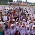 Bupati Limapuluh Kota Adakan Sikat Gigi Massal, Dihadiri Rubuan Murid SD