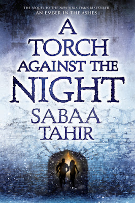 A Torch Against the Night, Sabaa Tahir, Book Review, InToriLex