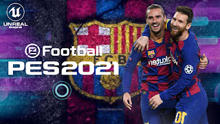PES Mobile 2021 Patch Download For Android & iOS V5.5.0