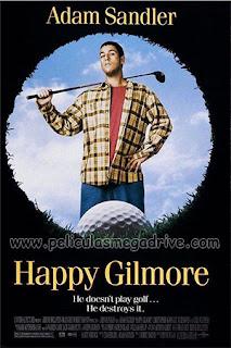 Happy Gilmore (1996) [Latino-Ingles] [Hazroah]