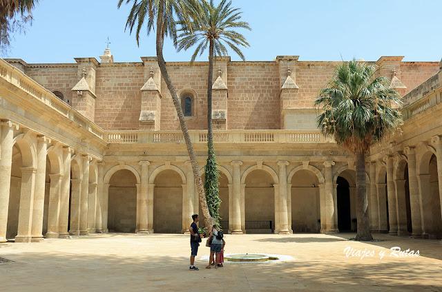Catedral de la Encarnación de Almería