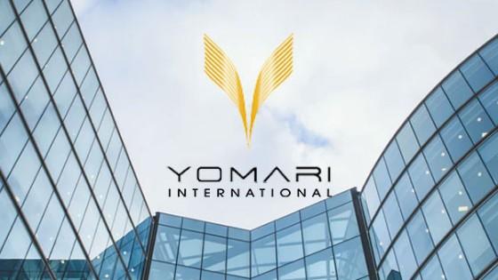 Bisnis Yomari International