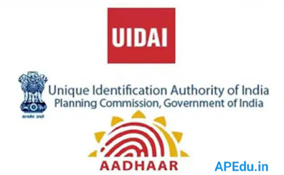 Measures to curb irregularities in Aadhaar centers