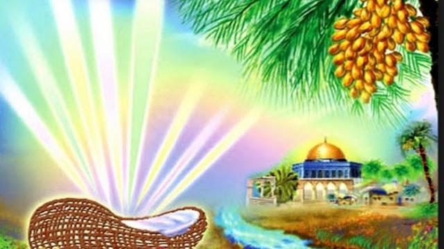 7 Keajaiban Dibalik Kelahiran Rasul