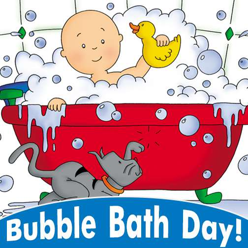 National Bubble Bath Day Wishes Photos
