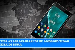 12 Cara Ampuh Atasi Aplikasi Di Hp Android Tidak Bisa Di Buka