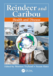 Reindeer and Caribou Health and Disease