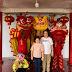 Ulang Tahun Dewa Cheng Cui Co Su Dirayakan Divihara Tri Ratna