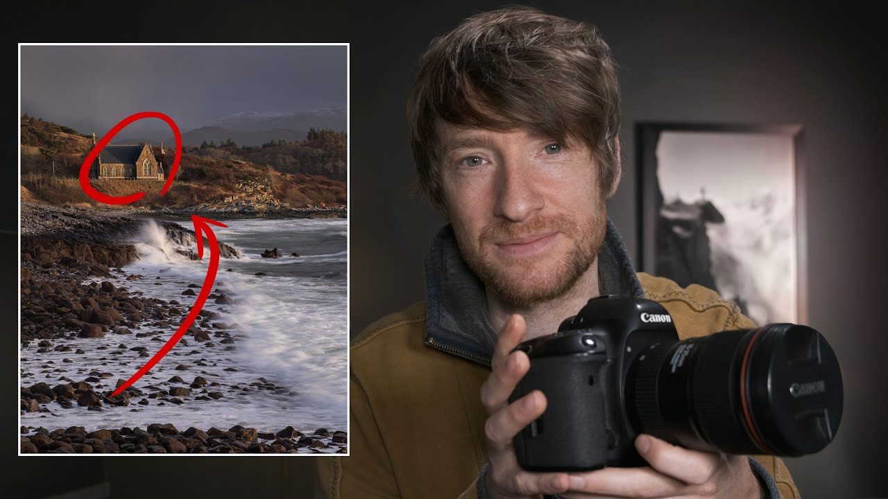 5 Ways Thomas Heaton Approaches Focusing for Landscape Photography